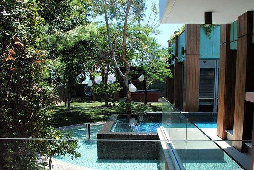 Resale luxury villa near St Rapahel marina Limassol