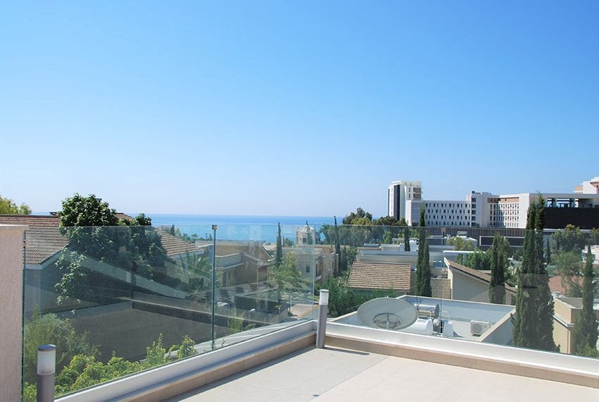 Resale luxury villa near St Rapahel marina in Limassol