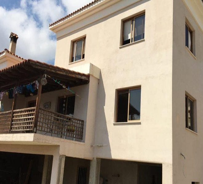 Detached house for sale in Achelia, Paphos
