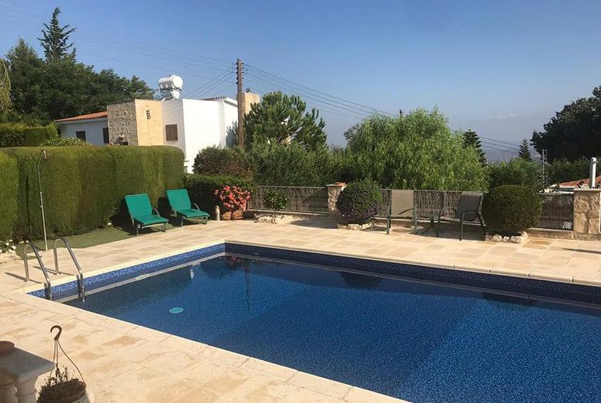 3 bedroom villa for sale in Stroumpi Cyprus