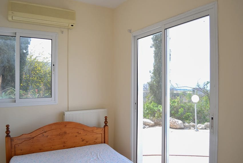 Bungalow with annex for sale Mesa Chorio