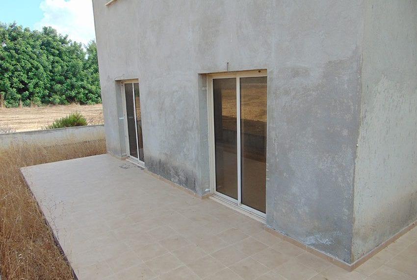 Villa for sale near International school Paphos