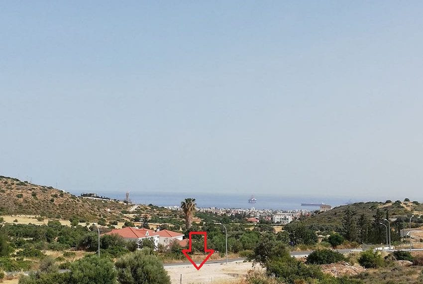 Luxury homes for sale in Germasogeia Limassol