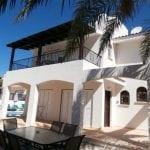 3 bedroom villa in cul de sac for sale Peyia