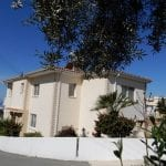 Very spacious 3 bedroom villa for sale in Peyia
