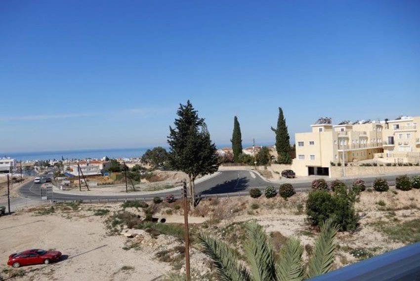 Very spacious 3 bedroom villa for sale in Peyia