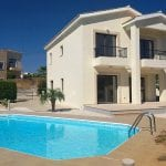 Venus Rock Cyprus villas for sale in Secret Valley