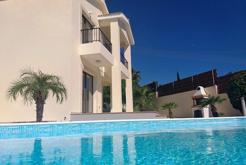 Venus Rock Cyprus villas for sale in Secret Valley