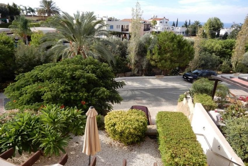 3 bed detached villa with deeds for sale in Peyia