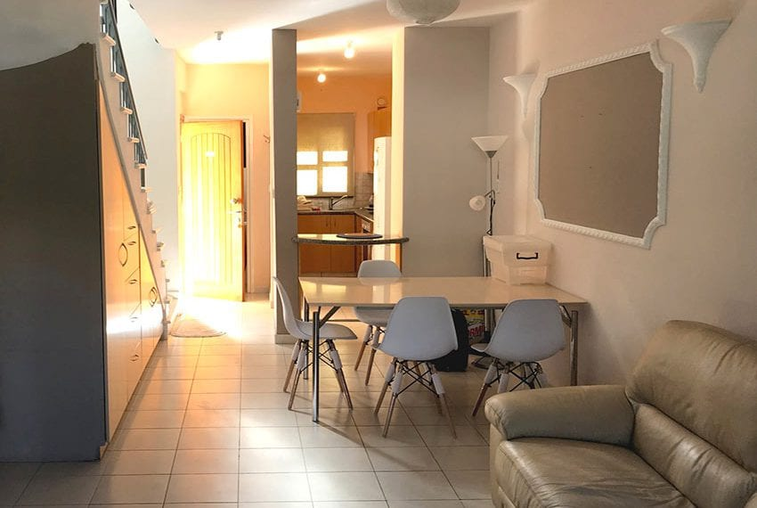 Townhouse for sale in Limassol Germasoyia