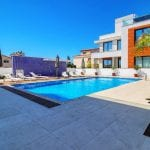 Deluxe 3 bedroom duplex apartment for rent Limassol