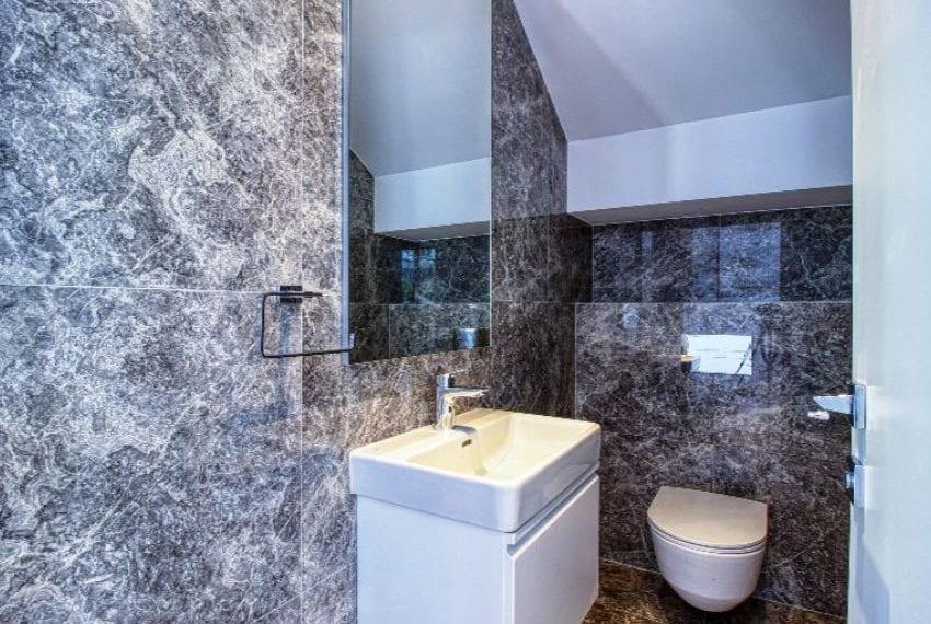 Deluxe 3 bedroom duplex apartment for rent Limassol