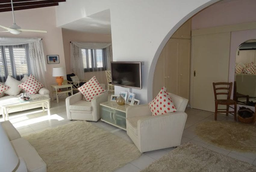 Penthouse for sale in Universal Kato Pafos