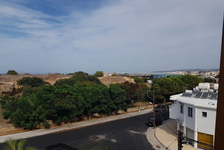Luxury penthouse apartment for sale in Pafos