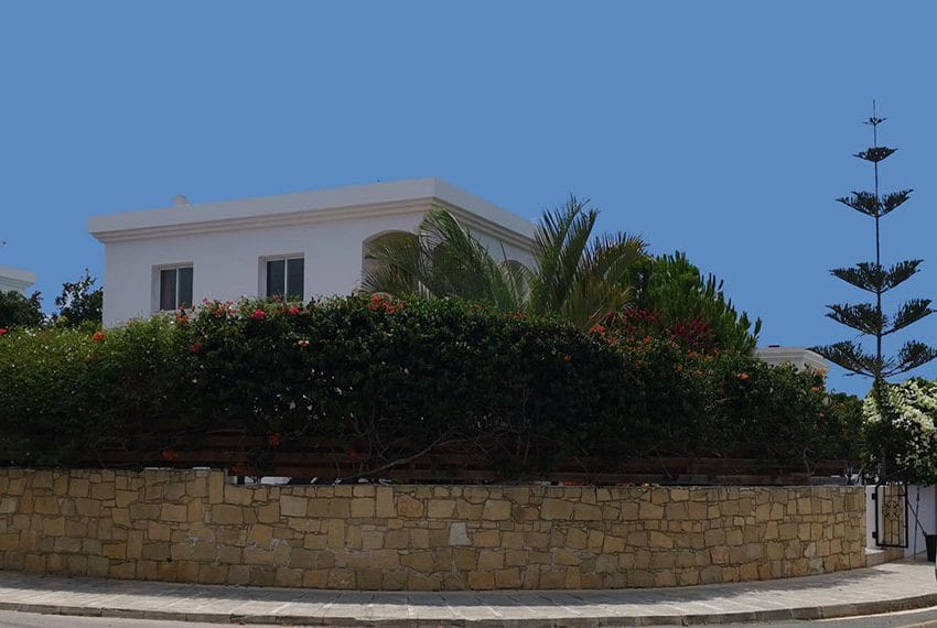 Luxury 4 bedroom villa for sale St George Akamas