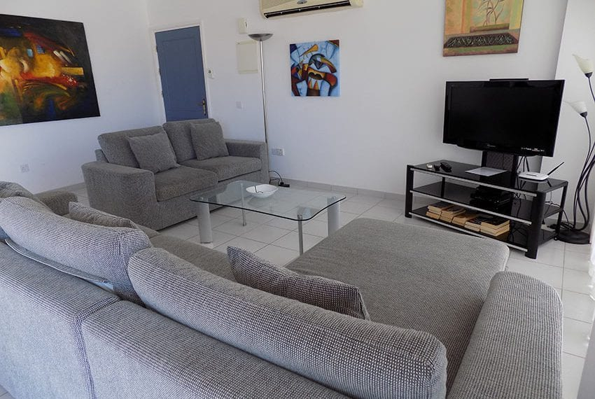 Limnaria Gardens 3 bed penthouse for rent