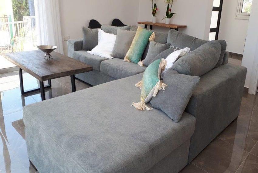 Modern 3 bed 4 bath villa for sale Peyia Cyprus