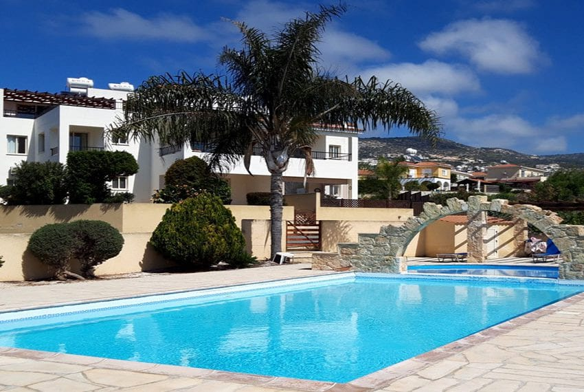 1 bedroom apartment for sale in Peyia