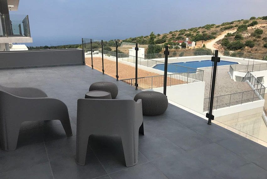 Modern 3 bedroom town house for rent in Tala