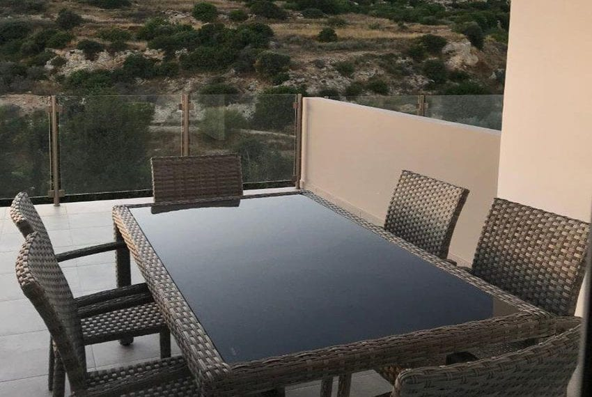 Modern 3 bedroom town house for rent in Tala22