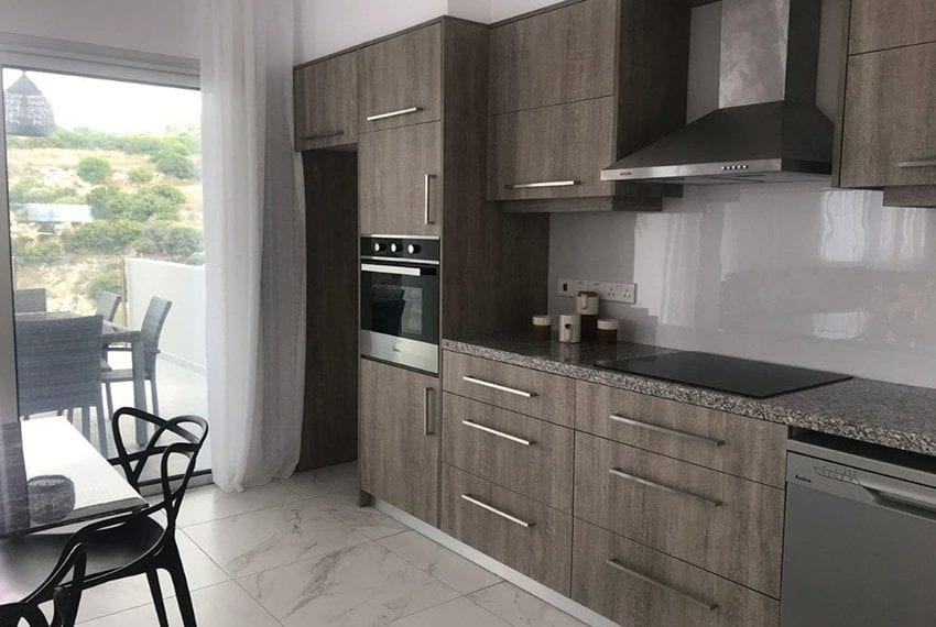 Modern 3 bedroom town house for rent in Tala27