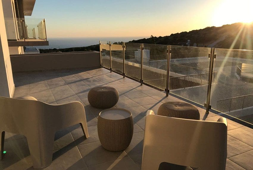 Modern 3 bedroom town house for rent in Tala28