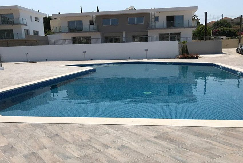 Modern 3 bedroom town house for rent in Tala29