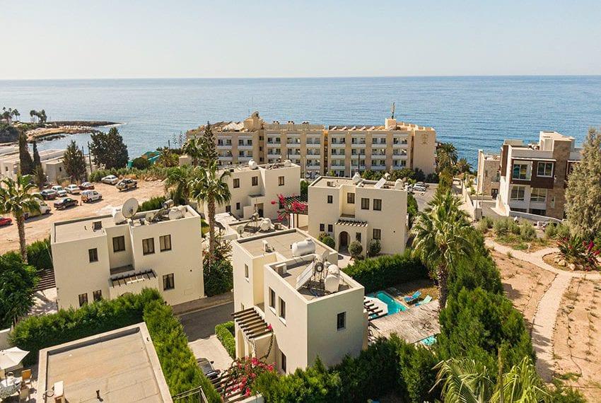 Villa for sale in Kissonerga private pool sea views04