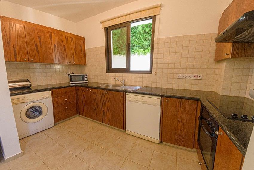 Villa for sale in Kissonerga private pool sea views13