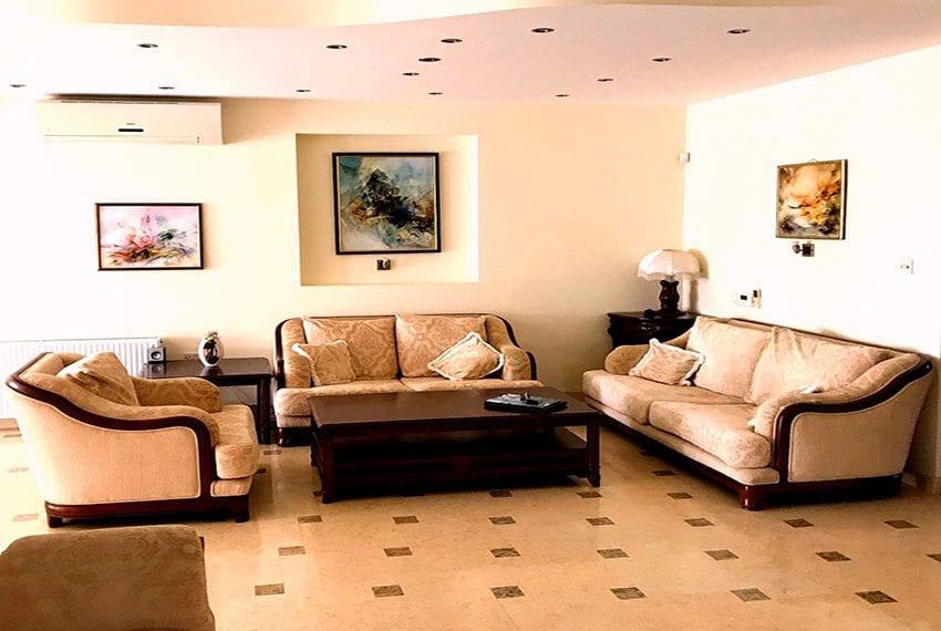 5 bed villa plus 2 unfinished villas for sale Limassol04