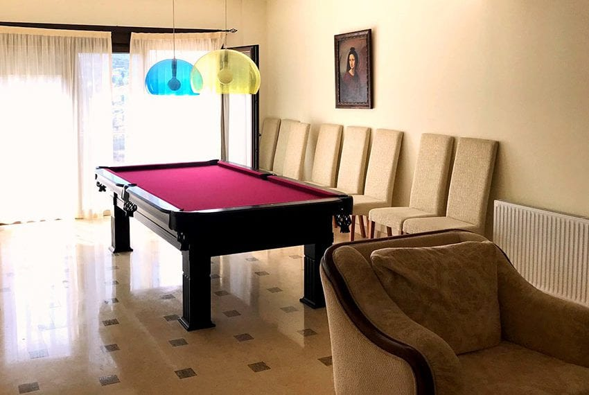 5 bed villa plus 2 unfinished villas for sale Limassol05