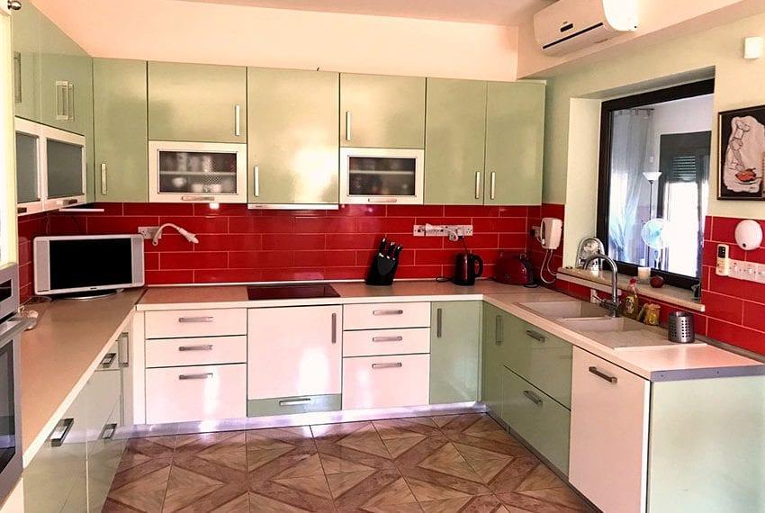 5 bed villa plus 2 unfinished villas for sale Limassol06