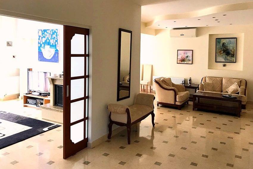 5 bed villa plus 2 unfinished villas for sale Limassol08