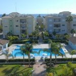 Messoyios Shore Habitat 2 bed apartment for sale Limassol
