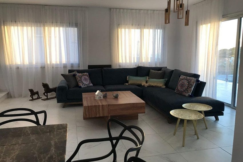 Modern 3 bedroom town house for rent in Tala30