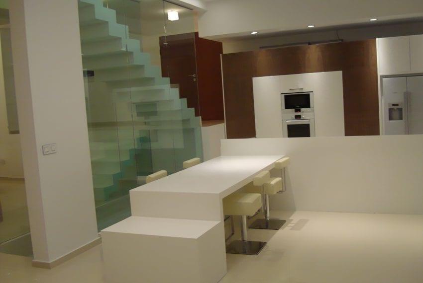 Modern 5 bedroom villa for sale Tala Kamares12