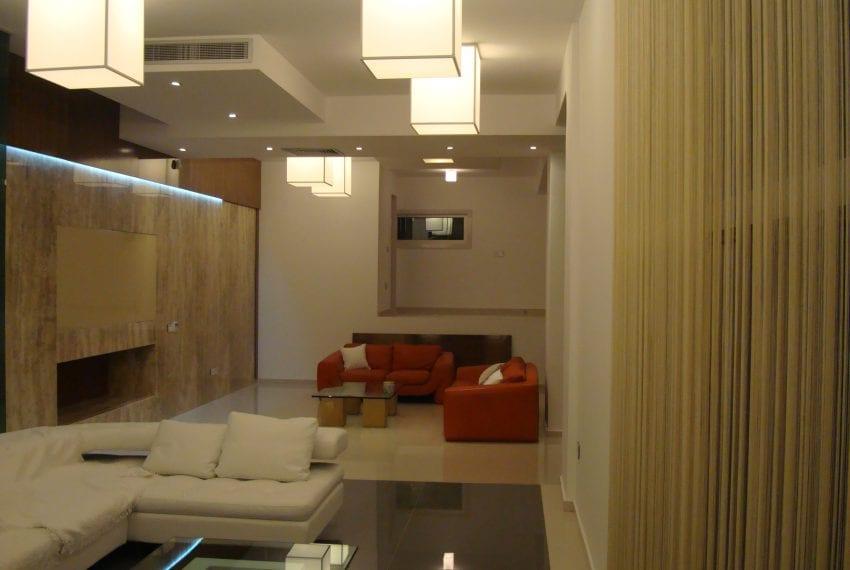 Modern 5 bedroom villa for sale Tala Kamares25