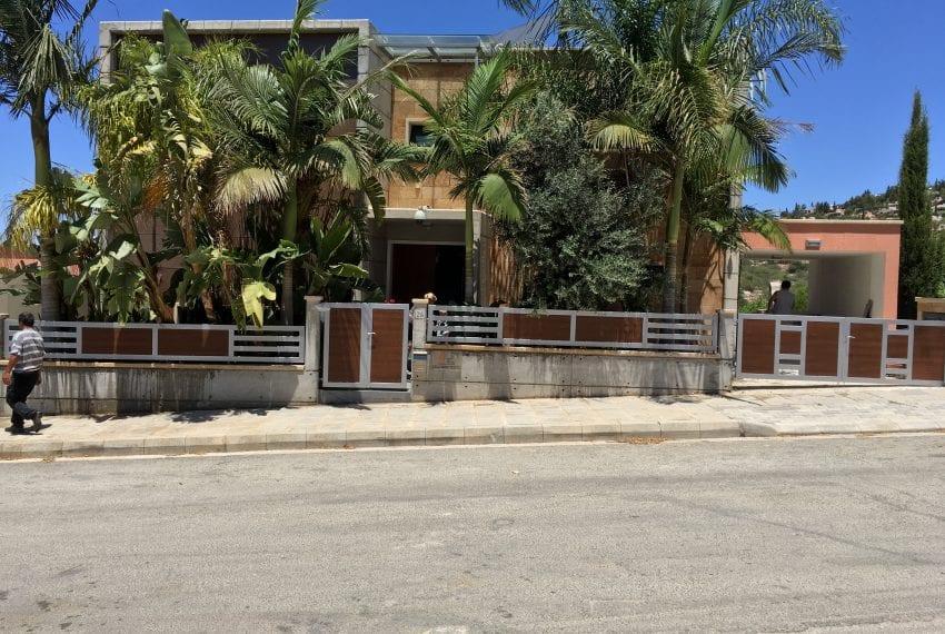 Modern 5 bedroom villa for sale Tala Kamares34
