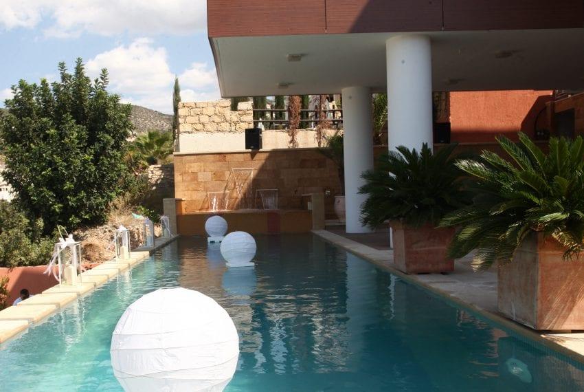 Modern 5 bedroom villa for sale Tala Kamares35