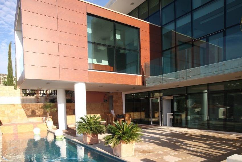 Modern 5 bedroom villa for sale Tala Kamares40