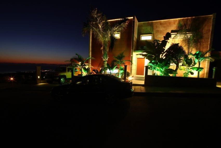 Modern 5 bedroom villa for sale Tala Kamares41