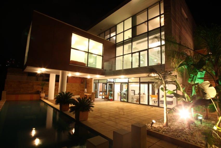 Modern 5 bedroom villa for sale Tala Kamares43
