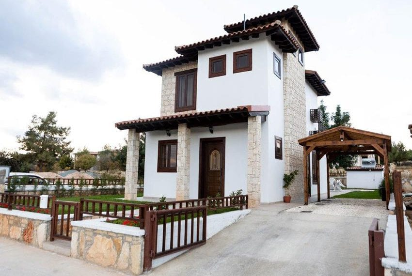 Brand new 3 bed house for sale in Souni LImassol04