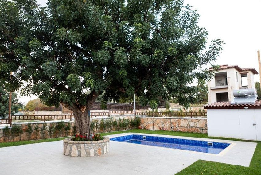 Brand new 3 bed house for sale in Souni LImassol05