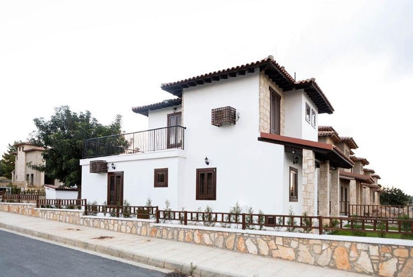 Brand new 3 bed house for sale in Souni LImassol06