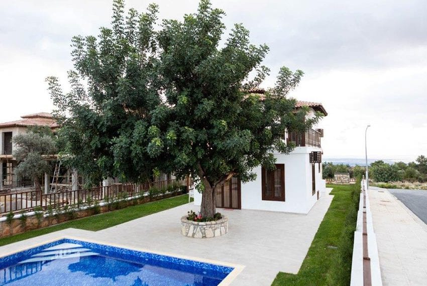 Brand new 3 bed house for sale in Souni LImassol07