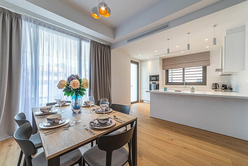 Malibu residences 3 bed apartment for rent Limassol02