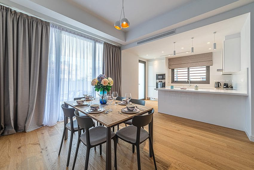 Malibu residences 3 bed apartment for rent Limassol03