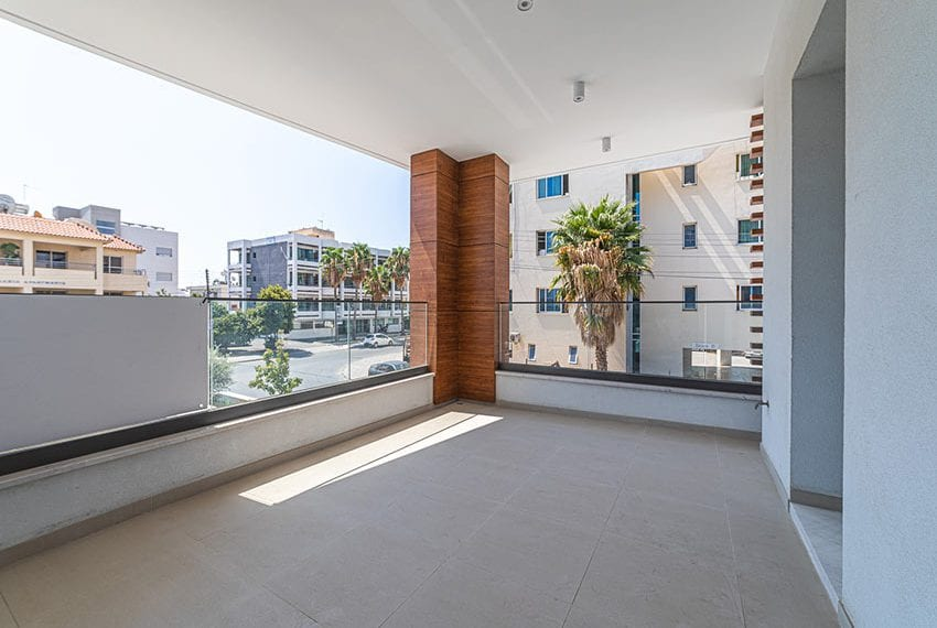 Malibu residences 3 bed apartment for rent Limassol21