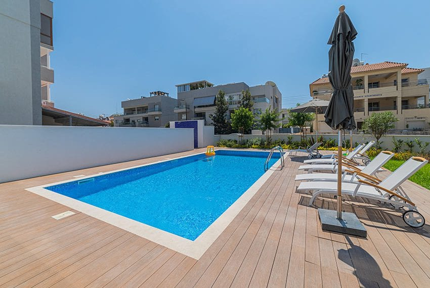 Malibu residences 3 bed apartment for rent Limassol24